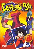 Dragon Ball - Vol.8 (dvd)