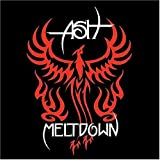 Meltdown (Bonus Dvd)