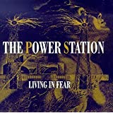 Living in Fearby Power Station