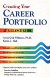 img - for Creating Your Career Portfolio: At a Glance Guide book / textbook / text book