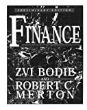 Finance Preliminary Edition (0137813457) by Zvi Bodie