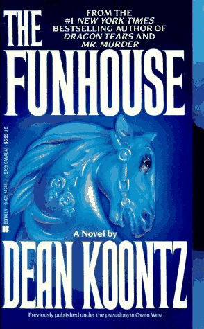 Image for The Funhouse