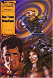 The Time Machine (Illustrated Classics)