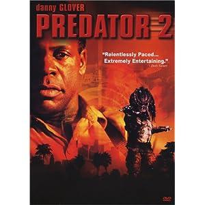 Predator 2 (1990) movie wallpaper