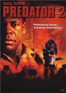 Predator 2 (Bilingual)
