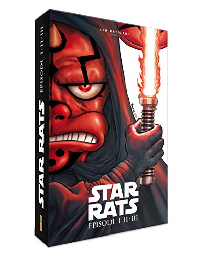 Star Rats Episodi I II III PDF