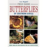 Ivor Migdoll's Field Guide to the Butterflies of Southern Africaby Ivor Migdoll