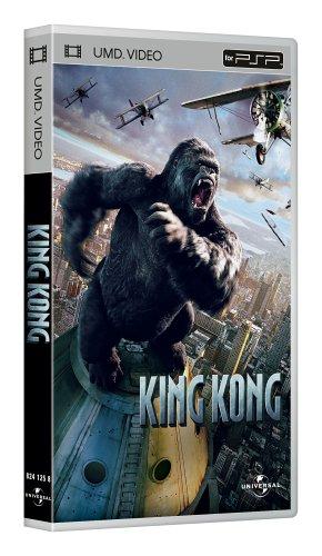 King Kong (2 UMDs)