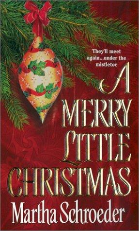 A Merry Little Christmas, Martha Schroeder