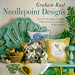 Graham Rust's Needlepoint Designs: Wi...