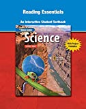 Glencoe iScience, Level Red, Grade 6, Reading Essentials, Student Edition (INTEGRATED SCIENCE)