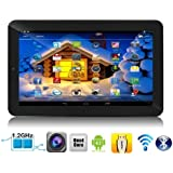 Silicon Valley Imaging TPC-1045 13-Inch Tablet
