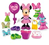 Fisher-Price Minnie Bowtique Doll - Birthday