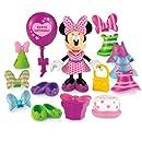 Fisher-Price Disney's Minnie Mouse Birthday Bowtique