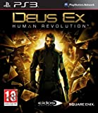Deus Ex: Human Revolution (Sony PS3)
