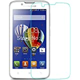 Azzil Tempered Glass 2.5D Curved Edge 9H Hardness Screen Protector For Lenovo A328