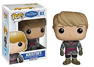 Funko POP Disney: Frozen Kristoff Action Figure by Funko