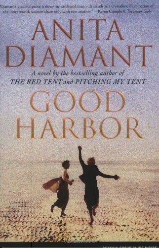 Good Harbor: A Novel front-120219