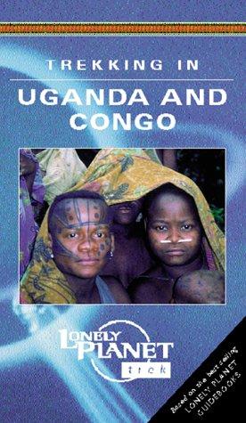 Lonely Planet Trekking in Uganda & Congo video (Videos) [VHS]