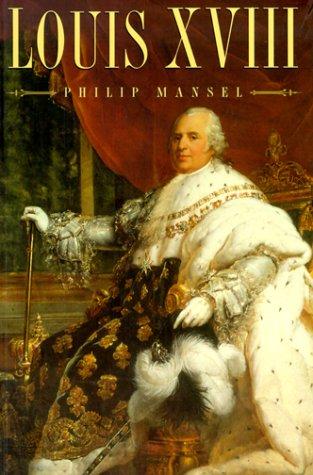 Louis XVIII, Revised Edition