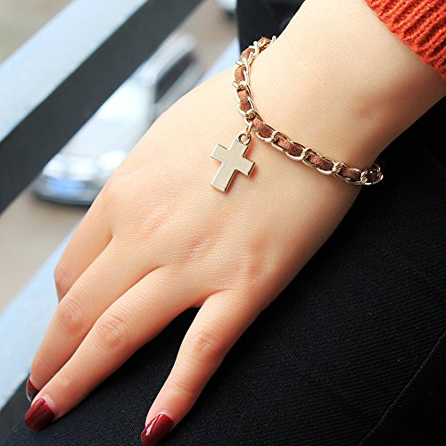 Women S Secret Toys : Winter s secret women adjustable brown cross pendant