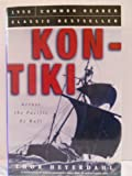 KON-TIKI: Across the Pacific (1579124402) by Thor Heyerdahl
