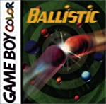 Ballistic - Game Boy Color