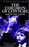 The Children of Conygre and the time capsule