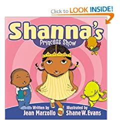 Shanna's Princess Show (Welcome to the Shanna Show): $2.53