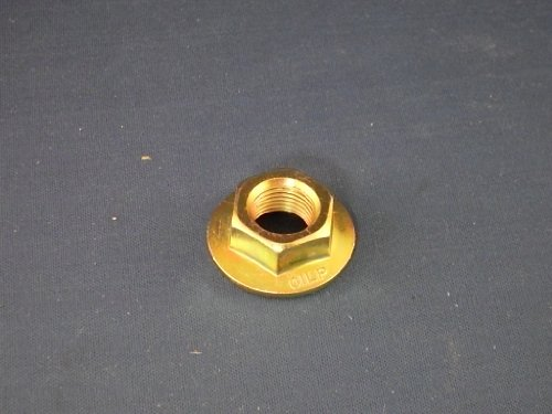 Part #712-0417, 912-0417, 912-0417A. Blade Spindle Nut Used On Mtd, Cub Cadet, More