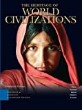 Heritage of World Civilizations, TLC edition, Combined Volume (3rd Edition) (0132196824) by Craig, Albert M.