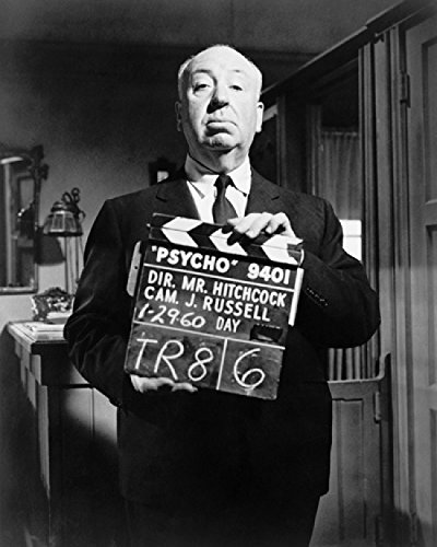 Alfred Hitchcock!
