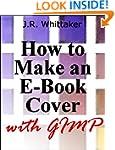 How to Make an E-Book Cover with Gimp