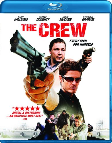 ������ ��� �� ����� / The Crew (2008) BDRip | DVO