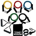 Protone resistance bands set - 5 tube...