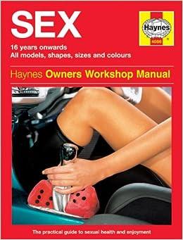 health article Haynes manual womens health men.