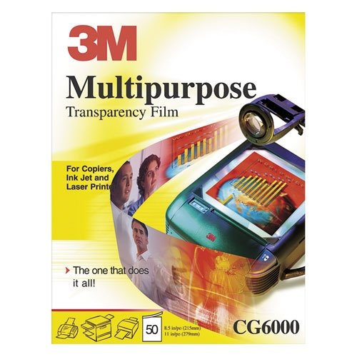 Recycled multipurpose transparency film, clear, 50 sheets +15 free per pack - Buy Recycled multipurpose transparency film, clear, 50 sheets +15 free per pack - Purchase Recycled multipurpose transparency film, clear, 50 sheets +15 free per pack (3M, Office Products, Categories, Office & School Supplies, Presentation Supplies, Transparency Film)