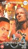 WWF: Backlash [VHS] [2000]