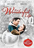 Cover art for  It's A Wonderful Life (Two-Disc Collector's Set)