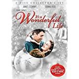 It's A Wonderful Life (Two-Disc Collector's Set) ~ James Stewart