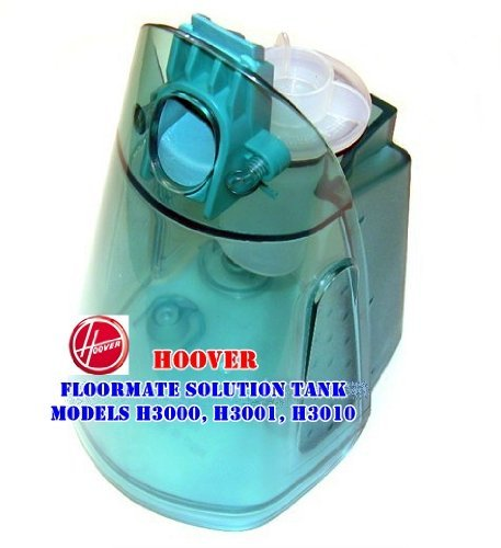 Sale!! Hoover FloorMate Solution/ Clean Water Tank  For Models H3000, H3001and H3010