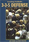 img - for Coaching Football's 3-3-5 Defense book / textbook / text book