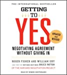 Getting to Yes: How to Negotiate Agre...