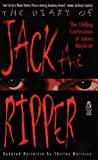 The Diary of Jack the Ripper: The Chilling Confessions of James Maybrick (0671520997) by Harrison, Shirley