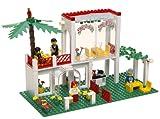 LEGO レゴ Breezeway Cafe イタリアンレストラン 10037