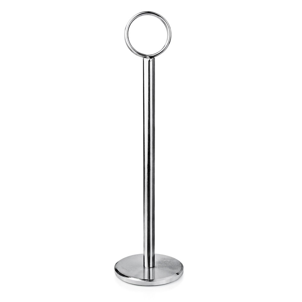 New star 12 pc table number holder table card holder table for Table stand i 52 compose
