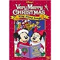 Disney's Sing Along Songs - Very Merry Christmas Songs