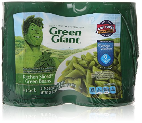 how to cook green giant fresh green beans