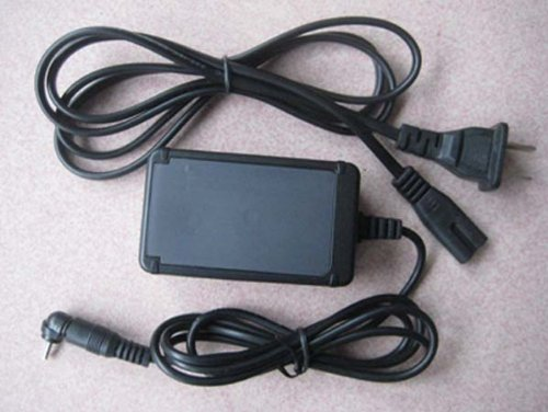 AC Adapter Charger for Canon PowerShot A1000 IS A1100 IS A2000 IS Digital Camera canon powershot sx430 is цфк черный