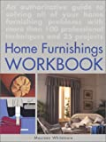 img - for The Home Furnishings Workbook book / textbook / text book